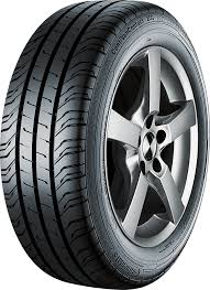 <b>Continental ContiVanContact</b> 200 - Tyre Tests and Reviews @ Tyre ...