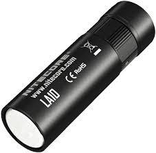 <b>Nitecore LA10</b> - <b>135 lumens</b> - CREE XP-G2 S3 LED - AA x1 – Best ...