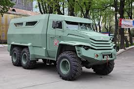 3 new Russian fighting machines that got the thumbs-up from Putin