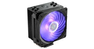 <b>Hyper</b> 212 RGB Black Edition | <b>Cooler Master</b>