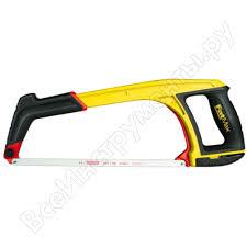 <b>Ножовка по металлу</b> FatMax 5 в 1 <b>Stanley</b> 0-20-108 - цена ...