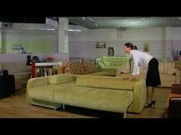 Механизмы трансформации <b>диванов</b> - YouTube