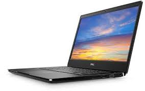 Купить <b>Ноутбук DELL Latitude 3400</b>, 3400-0904, черный в ...