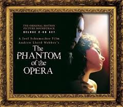 [Film Diary] The Phantom of the Opera - When the Beast lost his Beauty