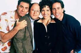 Is Seinfeld on Netflix? How to watch and stream the hit NBC sitcom ...
