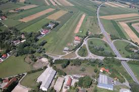 Image result for picture  Airport of Dachau-Gröbenried - Germany