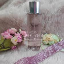 Authentic <b>Victoria's Secret</b> So in Love Fragrance Mist | Shopee ...