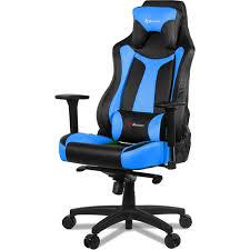 Купить <b>Компьютерное кресло Arozzi Vernazza</b> Blue VERNAZZA ...