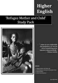 refugee mother and child by chinua achebe essay related posts to refugee mother and child by chinua achebe essay