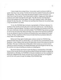 a paper on respect a paper on respect