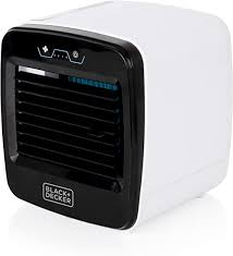 BLACK+DECKER Personal <b>USB Mini</b> Air <b>Cooler</b>, Humidifier, Air ...