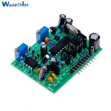 13 40KHz <b>Inverter Driver</b> Board <b>SG3525 LM358</b> High Current High ...
