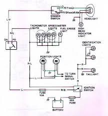 kz1000p police special headlight circuit