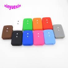 Xinyuexin силиконовый <b>чехол</b> для автомобильного <b>ключа</b> для ...
