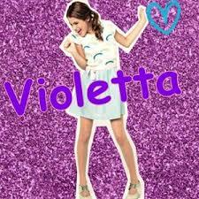 Resultat d'imatges de violeta