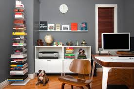 bookshelf design ideas chic home office design ideas models