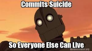Good Guy Iron Giant - Imgur via Relatably.com