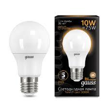ЛОН - <b>Gauss</b> — энергоэффективные источники света для ...