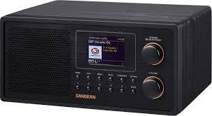 <b>WFR</b>-<b>30</b> Internet desk radio DAB+, FM AUX, DLNA, Internet radio ...