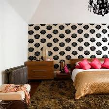 zones bedroom wallpaper: bedroom wallpaper ideas housetohomecouk bedroom wallpaper ideas housetohomecouk  bedroom wallpaper ideas housetohomecouk