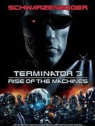 Фильм <b>Терминатор</b>-<b>3</b>: <b>Восстание машин</b> (Terminator 3: Rise of the ...