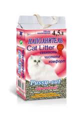 <b>Pussy Cat</b> (<b>Пусси</b> кет) купить в Москве недорого, цены, отзывы ...