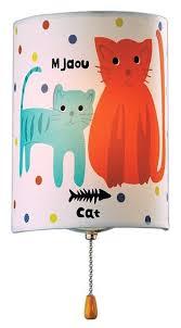 <b>Бра Odeon</b> light Cats <b>2279</b>/<b>1W</b>, с выключателем, 40 Вт — купить ...