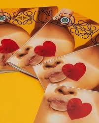 LOEWE - Issue 6: Eye/<b>LOEWE</b>/<b>You</b> Fanzine. Featuring LOEWE ...