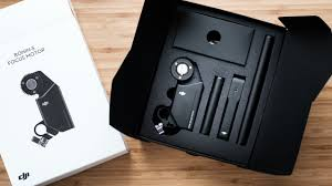 <b>DJI Ronin-S</b> Focus Motor Unboxing and First Impressions | cinema5D