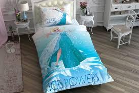 <b>Постельное белье</b> TAC <b>Disney</b> - <b>Frozen</b> Ice Power 160x220 купить ...