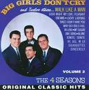 Big Girls Don't Cry and Other Hits