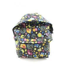 <b>Рюкзак</b> молодежный <b>№1 School</b> разноцветные совы – выгодная ...