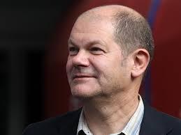 ... Bürgermeister Olaf Scholz große Sorgen um den taumelnden Hamburger SV. - acad751b500fb3da0da0625c411a56923fc167ba