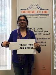job skills linkedin our bridge to hr participant completed the job skills customer service survey and won a tim horton s gift card congratulations to neetu