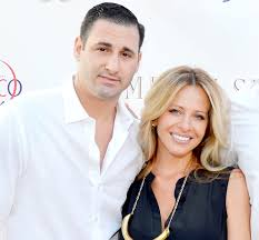 Real Housewives of New Jersey Alum Dina Manzo Dating Millionaire