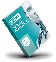 Купить <b>Антивирус ESET NOD32 Антивирус</b> – продление ...