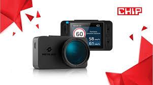 Обзор <b>видеорегистратора Neoline G</b>-<b>TECH</b> X74: видеть всё