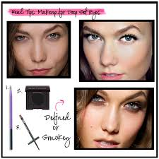 have you ever plained that eye makeup doesn 39 t show or enhance your deep set eyes top model karlie kloss proves that even the deepest set eyes can be