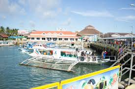 Image result for CATICLAN JETTY PORT