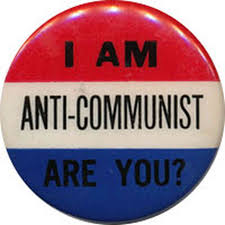 Image result for anti communism
