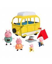 Купить игровые наборы <b>Pepa Pig</b> (Пеппа Пиг) в Москве