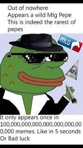 Dank Memes — Rare pepe via Relatably.com