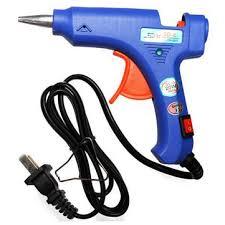 SD-E <b>20W</b> Blue Mini <b>Heating</b> Hot Melt Glue Crafts <b>Repair Tools</b> - US ...