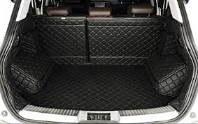 <b>Auto</b> mall Waterproof Custom Fit <b>Cargo Mat</b> Trunk Liners <b>Car</b> Carpet ...