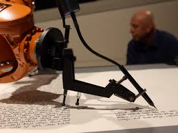 use this calculator to see if robots will take your job business robot