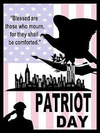 Patriot Day Quotes. QuotesGram via Relatably.com
