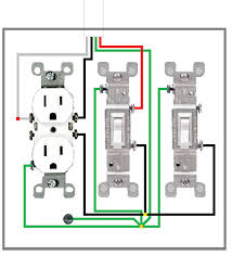 3 way electrical plug wiring diagram wiring diagram 3 way switched outlets wiring image wiring what is the proper way to wire