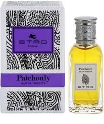 <b>Etro Patchouly Eau de</b> Toilette unisex 50- Buy Online in Guernsey at ...