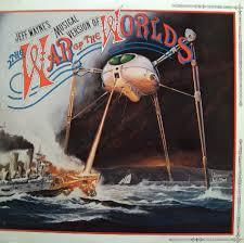 <b>Jeff Wayne</b> - <b>Jeff Wayne's</b> Musical Version Of The War Of The ...