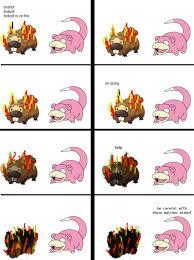 Image - 26295]   Slowpoke   Know Your Meme via Relatably.com